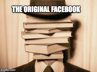 Original Facebook | THE ORIGINAL FACEBOOK | image tagged in facebook,original | made w/ Imgflip meme maker