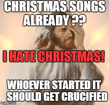 Jesus Imgflip