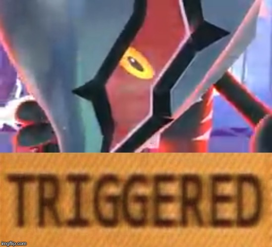 Infinite Triggered  | image tagged in sonic forces,infinite,boss fight,triggered | made w/ Imgflip meme maker