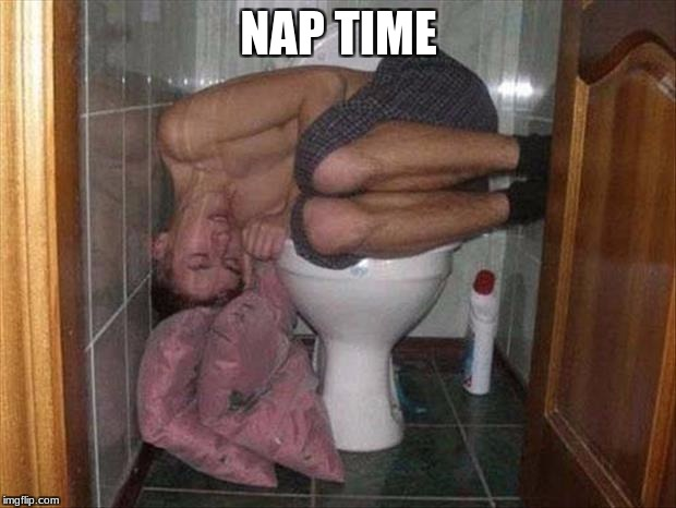 NAP TIME | made w/ Imgflip meme maker