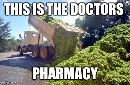 THIS IS THE DOCTORS PHARMACY | made w/ Imgflip meme maker