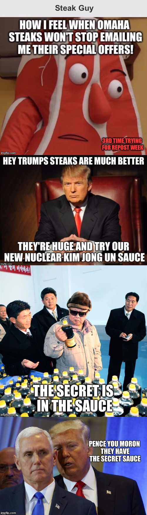 "A Jessica meme Combined with our comments! Hey It's a repost! ""Repost Week"" ( A GotHighMadeAMeme and Pipe_Picasso event) 