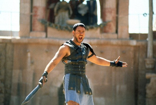 a movie analysis of gladiator directed by ridley scott Gladiator (2000) cast and crew directed by ridley scott writing credits ridley scott (uncredited) david giorgio driver (uncredited.
