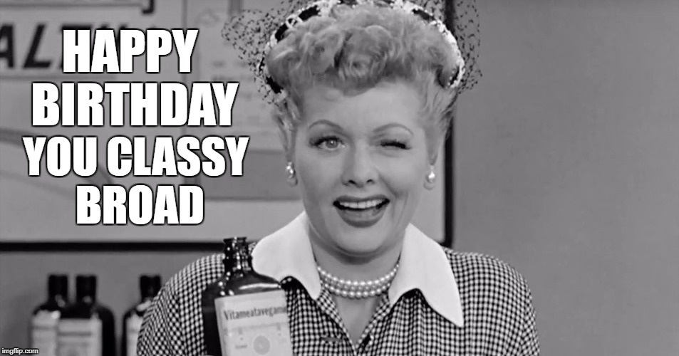 Image Tagged In Lucille Ball Imgflip