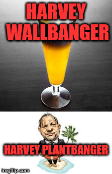 Yet another Harvey meme... | HARVEY WALLBANGER HARVEY PLANTBANGER | image tagged in nsfw | made w/ Imgflip meme maker