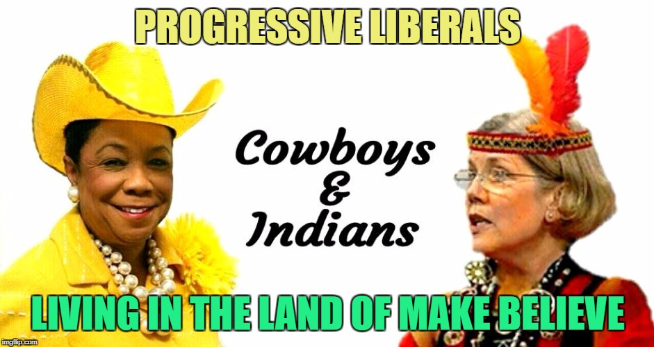 "Playing ""Let's Pretend"" with your future 