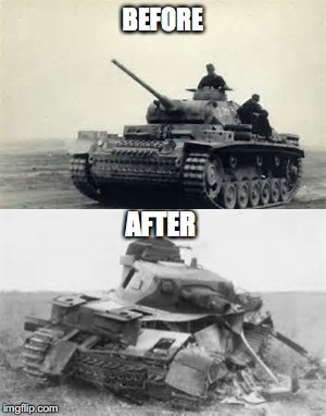 The effects of marijuana | BEFORE AFTER | image tagged in ww2 | made w/ Imgflip meme maker