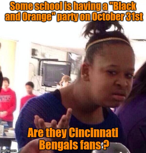"""No more fun of any kind"" - Dean Wormer in Animal House 