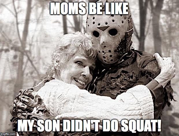 image tagged in halloween,mom,mothers | made w/ Imgflip meme maker