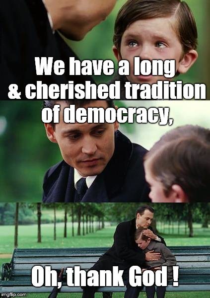 "The next time a Progressive friend tries to imply Nazis are taking over ask ""What was the Weimar Republic?"" 