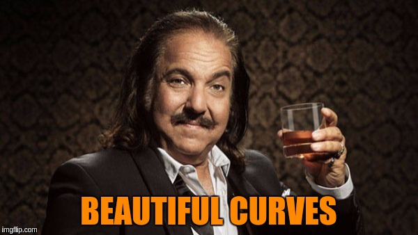 BEAUTIFUL CURVES | made w/ Imgflip meme maker