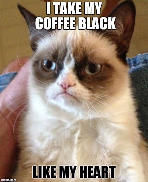 grumpy cat s coffee imgflip