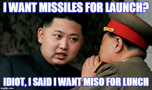 image tagged in kim jong un,mad,upset,funny meme | made w/ Imgflip meme maker