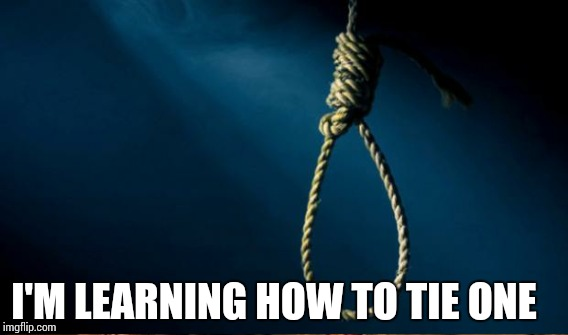I'M LEARNING HOW TO TIE ONE | made w/ Imgflip meme maker