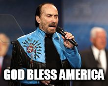 GOD BLESS AMERICA | made w/ Imgflip meme maker