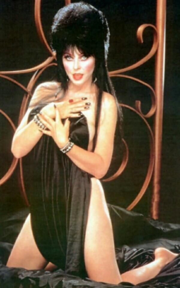 Elvira Blank Template - Imgflip