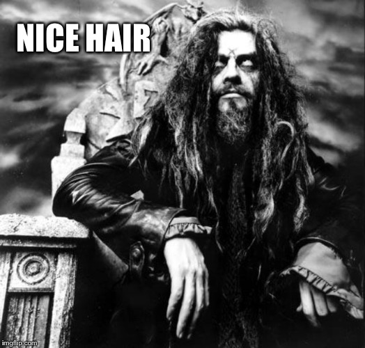 NICE HAIR | made w/ Imgflip meme maker
