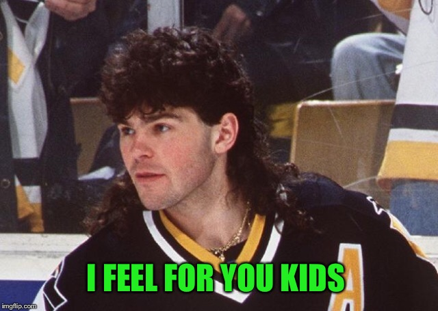 I FEEL FOR YOU KIDS | made w/ Imgflip meme maker