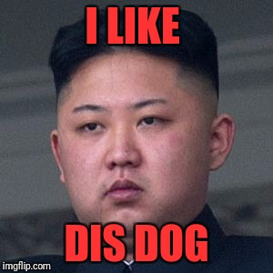 I LIKE DIS DOG | made w/ Imgflip meme maker