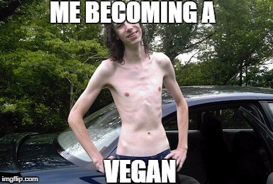 today is national vegans day and Día de los Muertos coincidence i think not  | ME BECOMING A VEGAN | image tagged in vegan,day of the dead,memes,funny,skinny | made w/ Imgflip meme maker