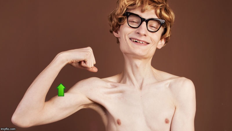 Strong arm Upvote | . | image tagged in strong arm upvote | made w/ Imgflip meme maker