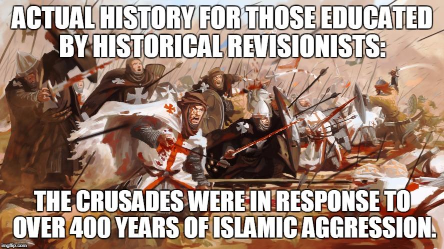 1ytnvx the crusades imgflip