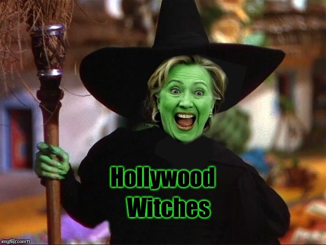 There is a new team in town. | Hollywood Witches | image tagged in which way is c unt up,hill a rey,clunt on,stupid,memes | made w/ Imgflip meme maker