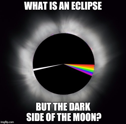 ECLIPSE | made w/ Imgflip meme maker