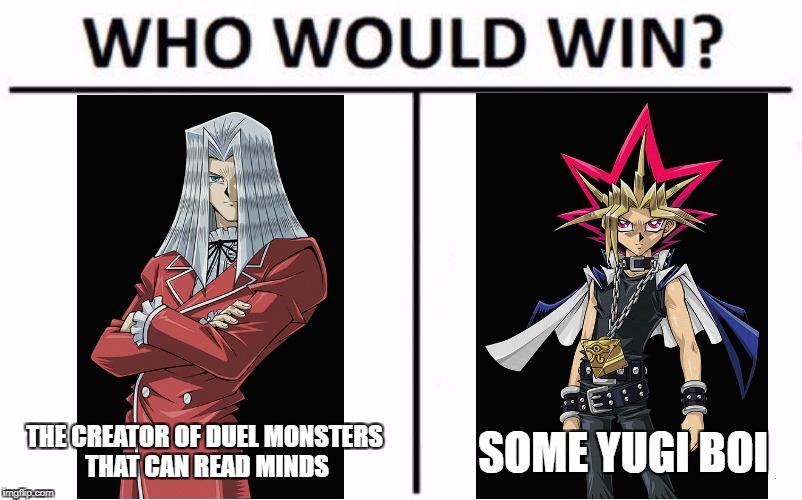 1yxxmh who would win? meme imgflip