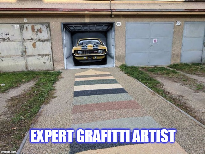 1969 Z28  | EXPERT GRAFITTI ARTIST | image tagged in grafitti artist pro,camaro | made w/ Imgflip meme maker