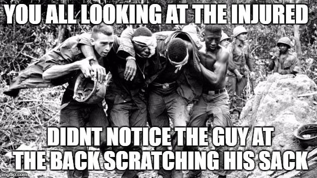 Vietnam War Poam Memes Imgflip