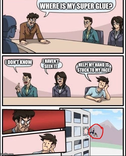 Boardroom Meeting Suggestion | image tagged in memes,boardroom meeting suggestion | made w/ Imgflip meme maker
