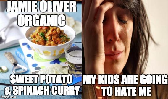 Healthy Mum Dilemma Imgflip