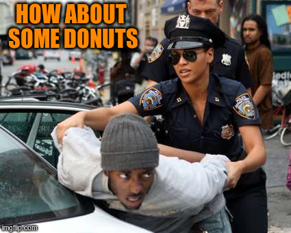 HOW ABOUT SOME DONUTS | made w/ Imgflip meme maker