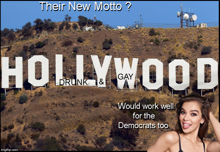 Hollywood's New Motto- Drunk & Gay | image tagged in drunk and gay,kevin spacey,current events,front page,lol so funny,politics lol | made w/ Imgflip meme maker