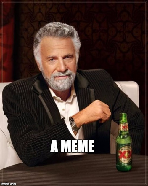 The Most Interesting Man In The World Meme | A MEME | image tagged in memes,the most interesting man in the world | made w/ Imgflip meme maker