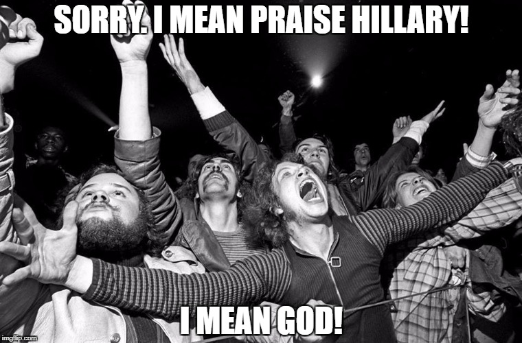 "Scream at the Sky, ""Oh God!"" 
