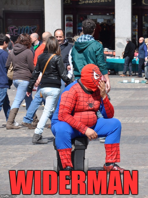 "Following Raydog's ""Fatman and Blobbin"" here's... 