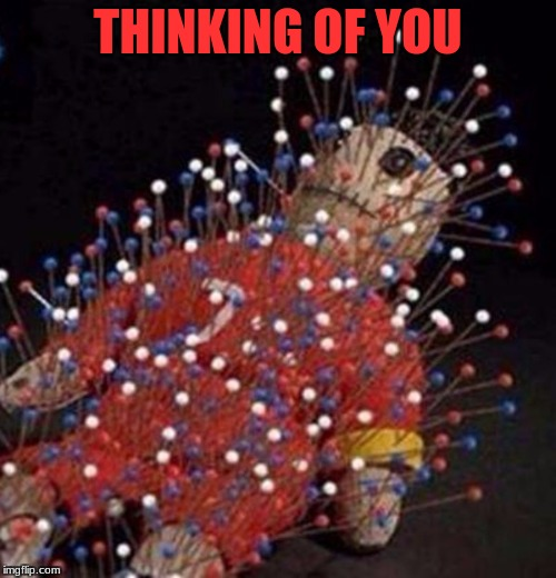 4u | THINKING OF YOU | image tagged in run for your life,thinking of you | made w/ Imgflip meme maker