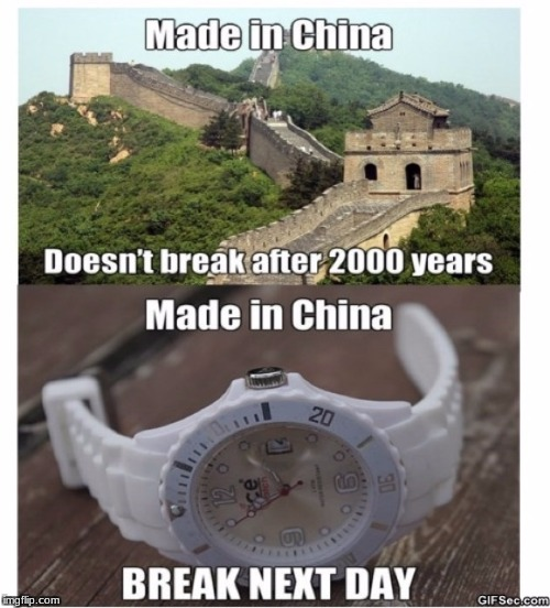 image tagged in china,always | made w/ Imgflip meme maker