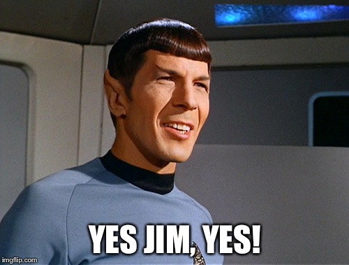 YES JIM, YES! | made w/ Imgflip meme maker