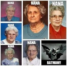 nana nana nana batman superhero week a Pipe_Picasso and Madolite event Nov 12-18th | image tagged in memes,funny,ssby,superhero week | made w/ Imgflip meme maker