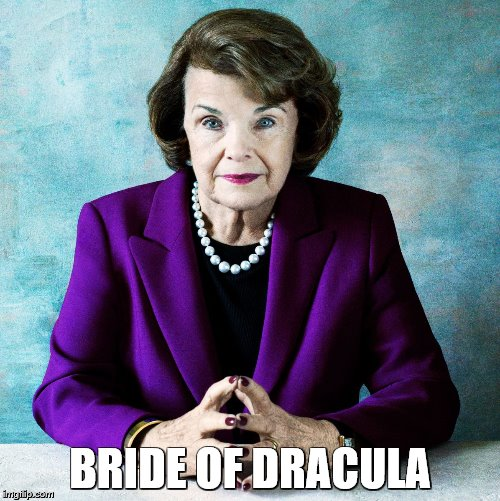 BRIDE OF DRACULA | image tagged in bride of dracula | made w/ Imgflip meme maker