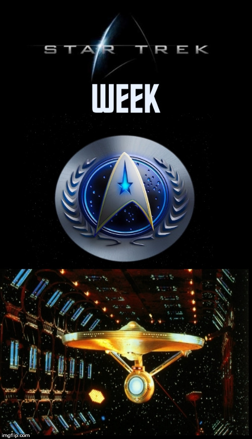 Star Trek Week! a brandy_jackson Tombstone 1881 and coollew event! Nov. 20th to the 27th | image tagged in star trek week | made w/ Imgflip meme maker