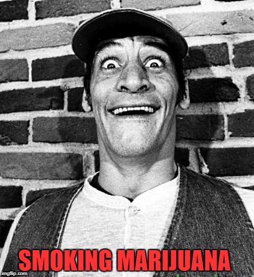 know what i mean Vern? | SMOKING MARIJUANA | image tagged in know what i mean vern | made w/ Imgflip meme maker