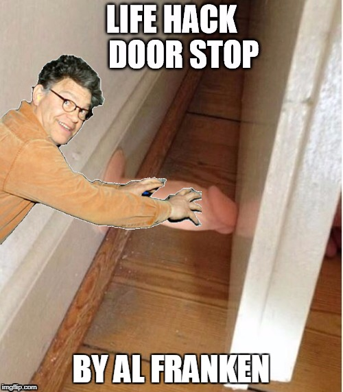 BY AL FRANKEN | made w/ Imgflip meme maker