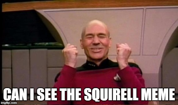 CAN I SEE THE SQUIRELL MEME | made w/ Imgflip meme maker