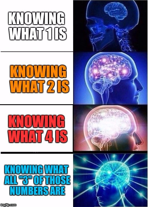school in a nut shell | image tagged in memes,funny,meme,numbers | made w/ Imgflip meme maker