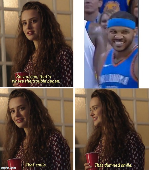 That Damn Smile | image tagged in that damn smile | made w/ Imgflip meme maker