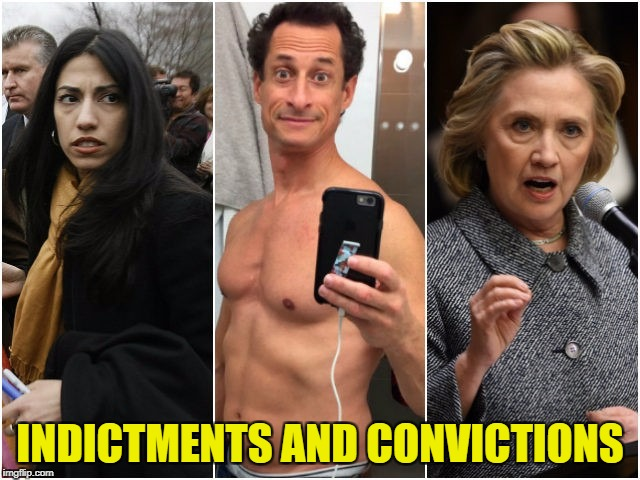 INDICTMENTS AND CONVICTIONS | made w/ Imgflip meme maker